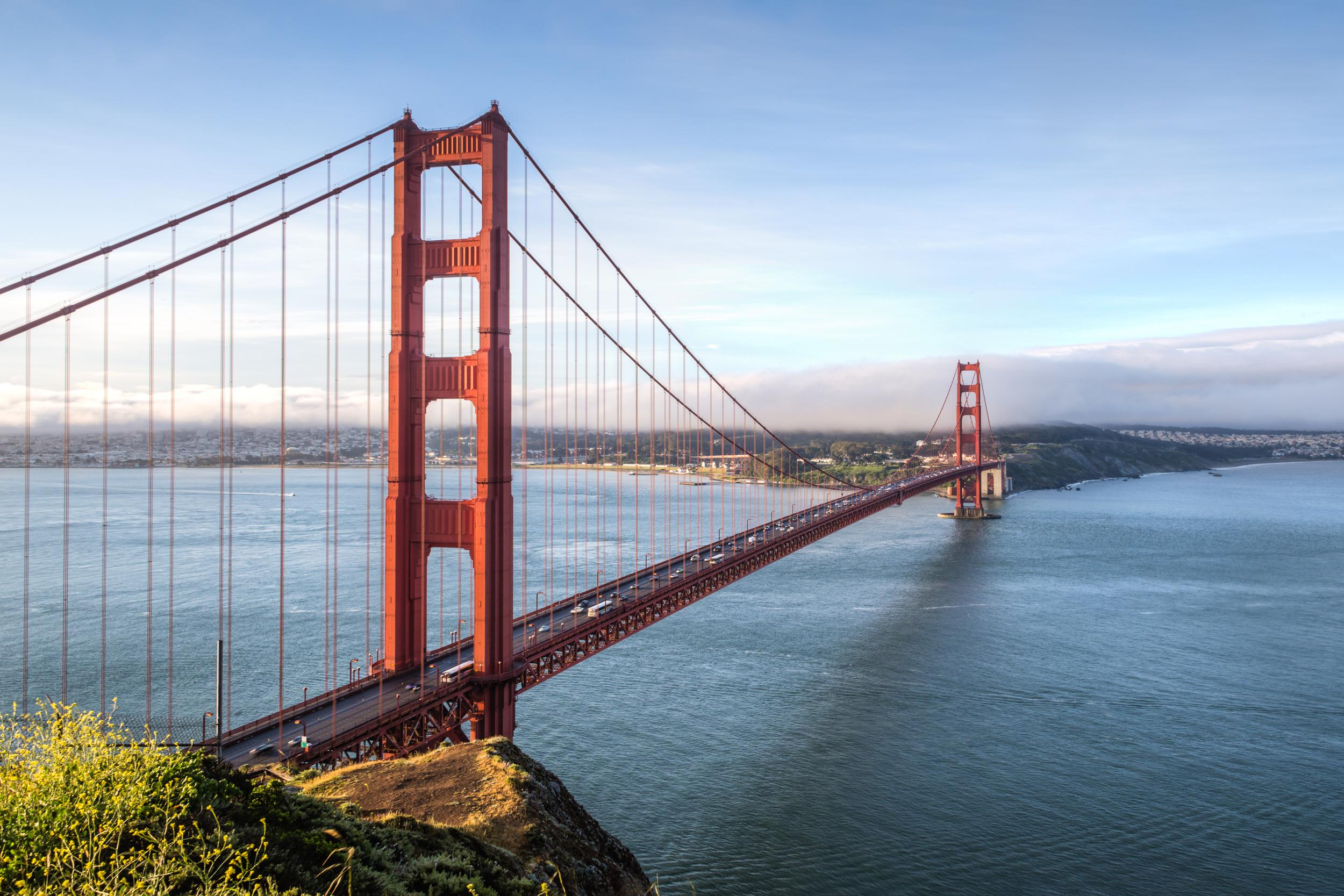 20 best places to photograph in san francisco travel guide