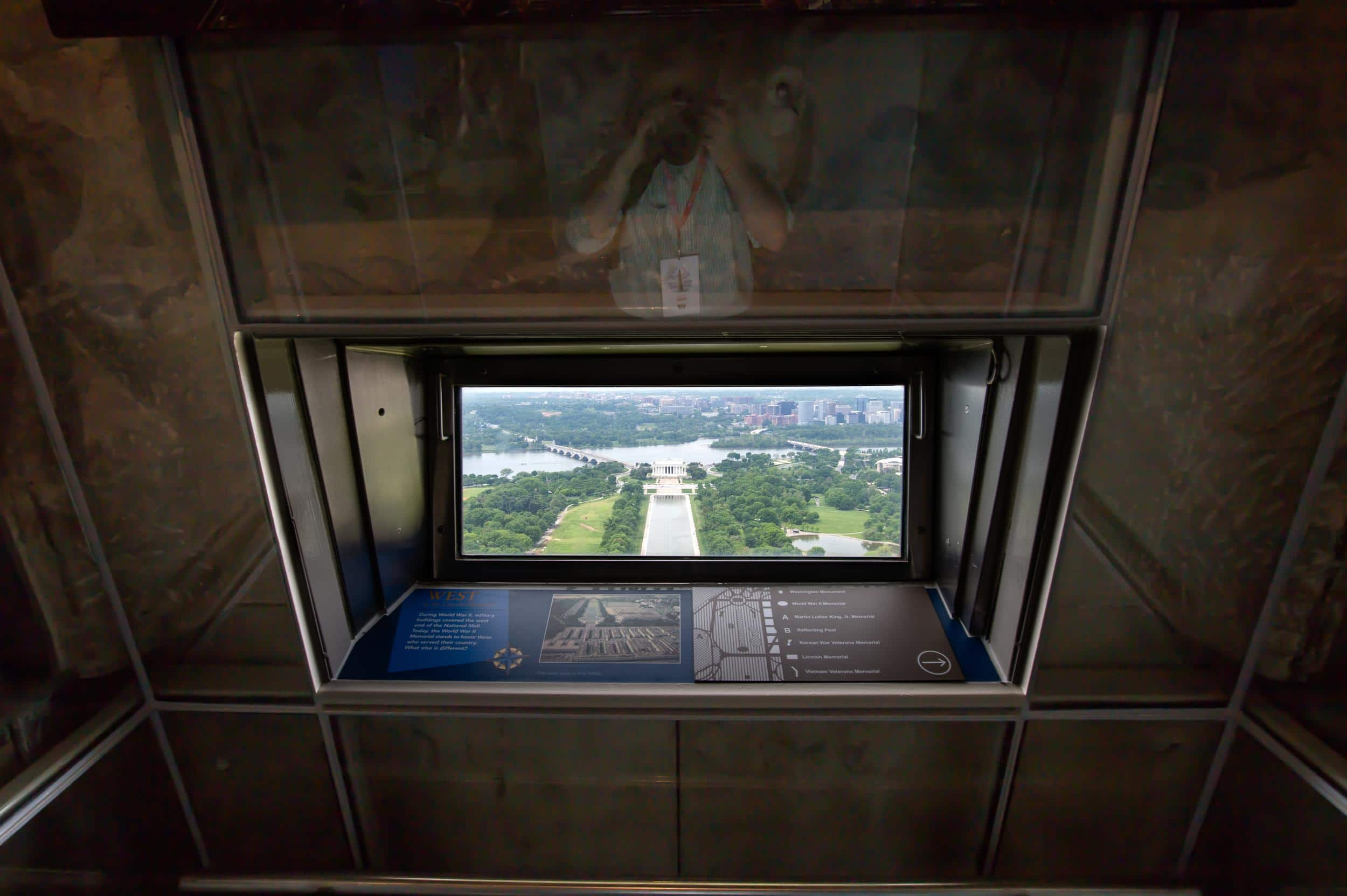 13 Interesting Washington Monument Facts