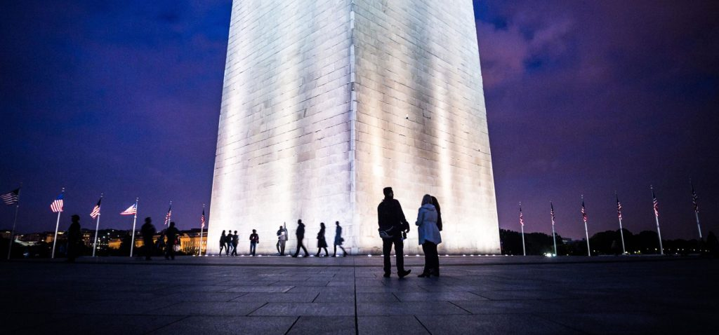 Washingon Monument Facts