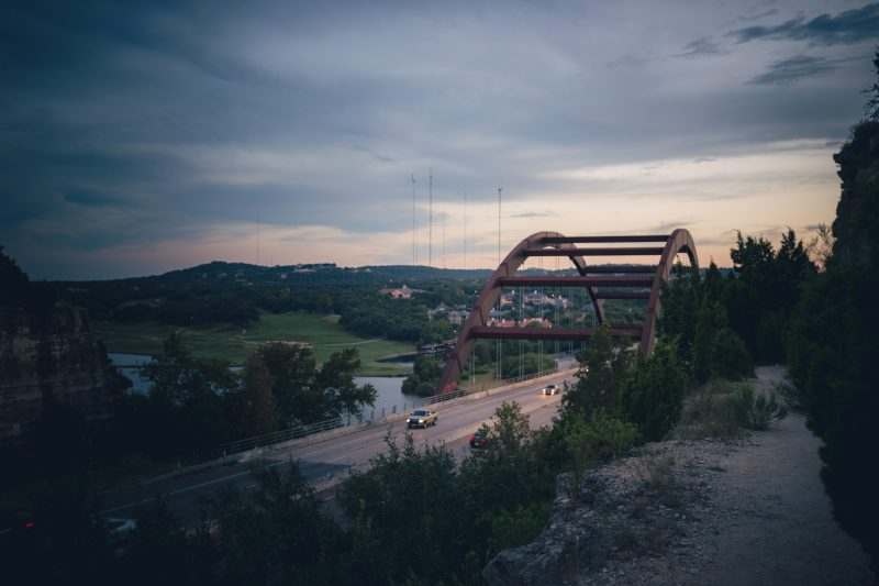 360 Bridge Austin Path