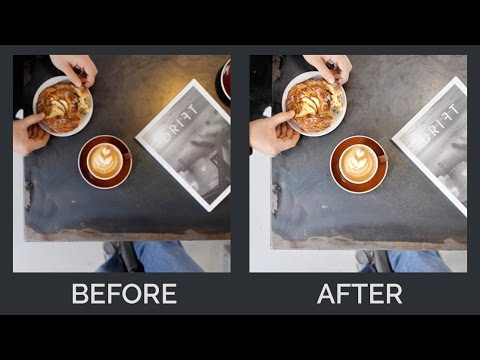 Guides To Perfecting Photos With Your Iphone