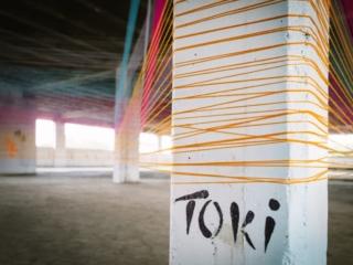 Toki Synth Series