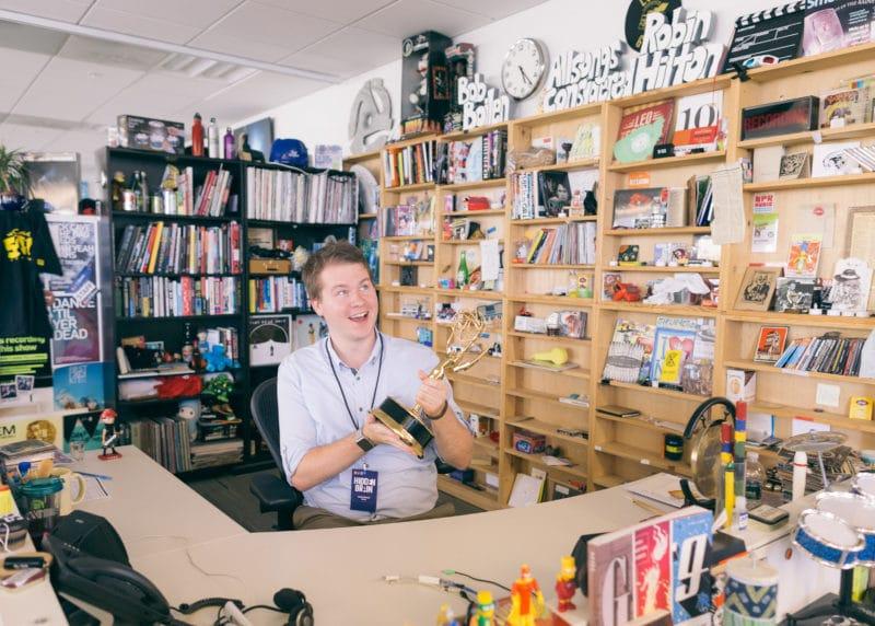 andy-feliciotti-at-the-tiny-desk