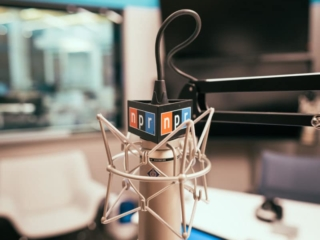 Npr Microphone