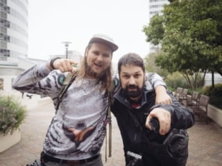 Justin And Dave