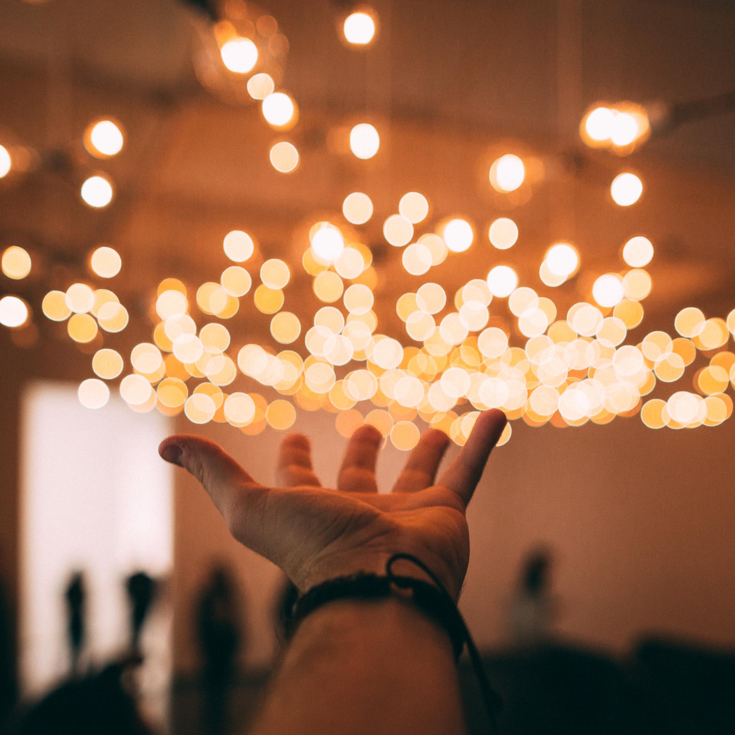 Hirshhorn Lights