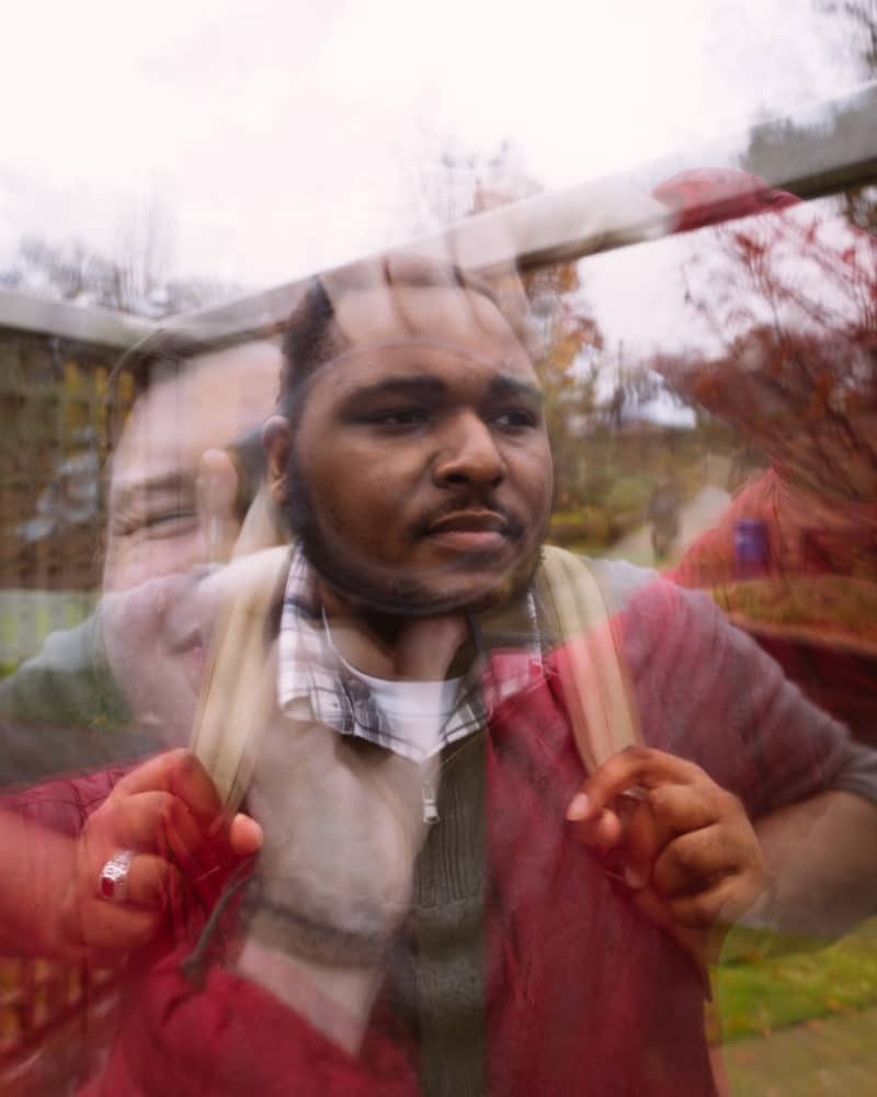 Phil Martin Reflection