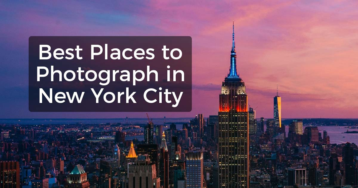 the 12 best places to photograph in new york city photo guide. Black Bedroom Furniture Sets. Home Design Ideas