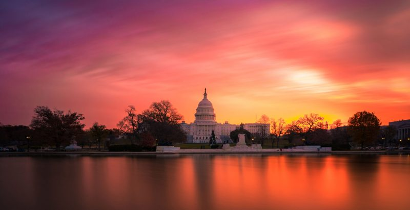 Best DC Photo Spots