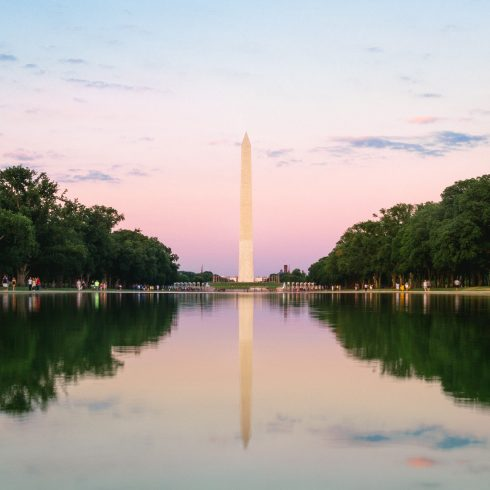 Washington Dc Instagram Spots