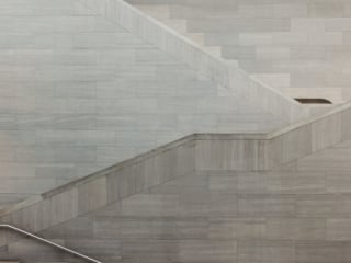 Photos From The National Gallery Of Art Stairs
