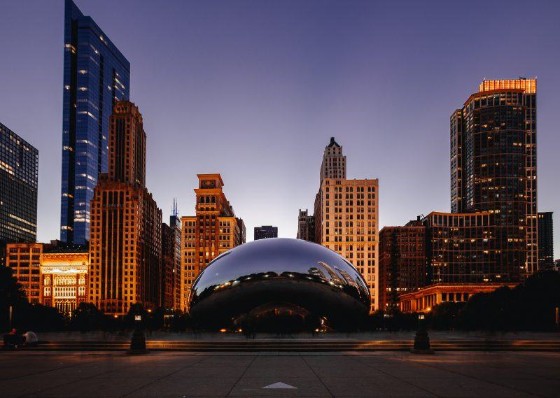 chicago-bean-cloud-gate