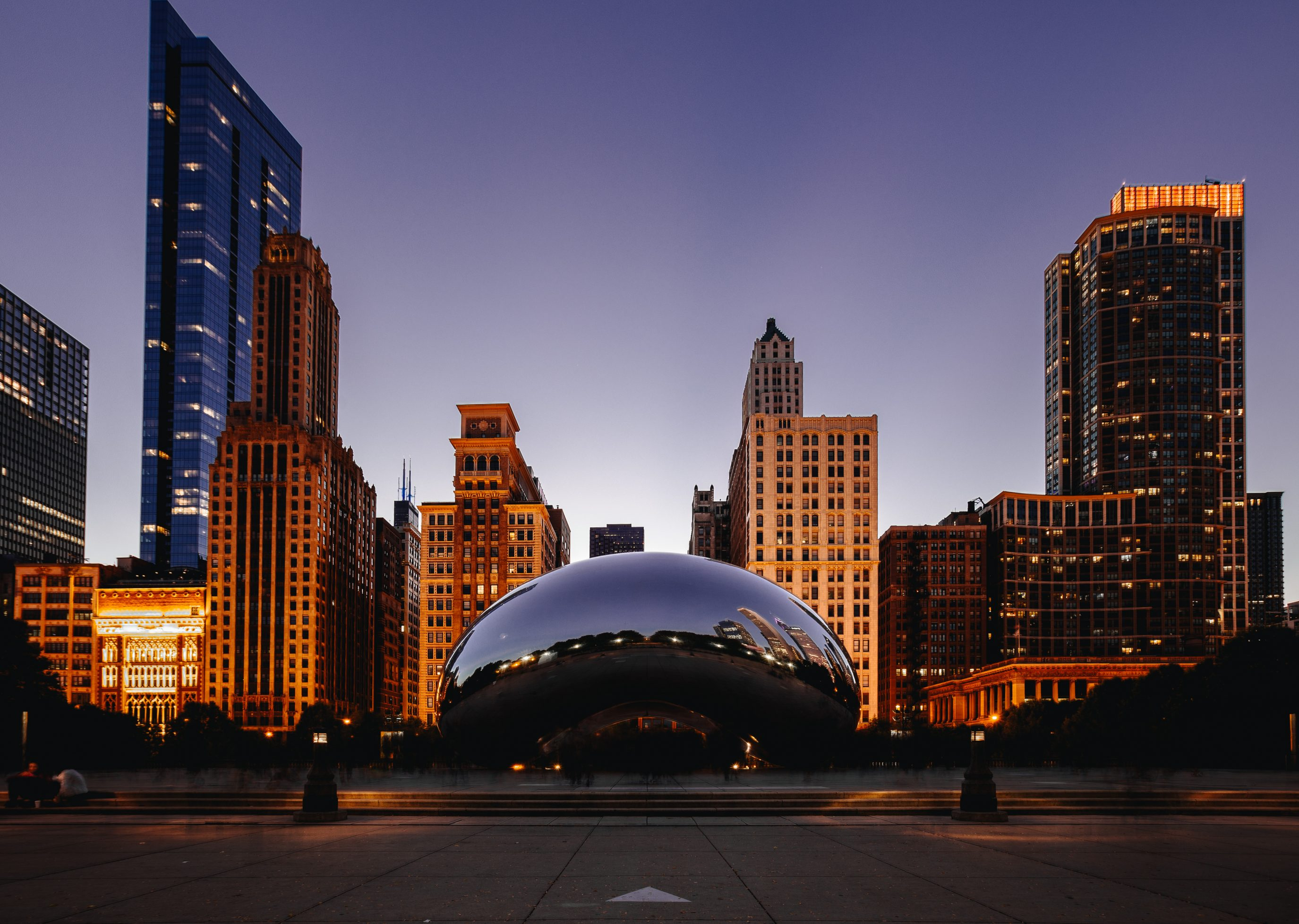 The 12 Best Places To Take Pictures In Chicago Travel Guide