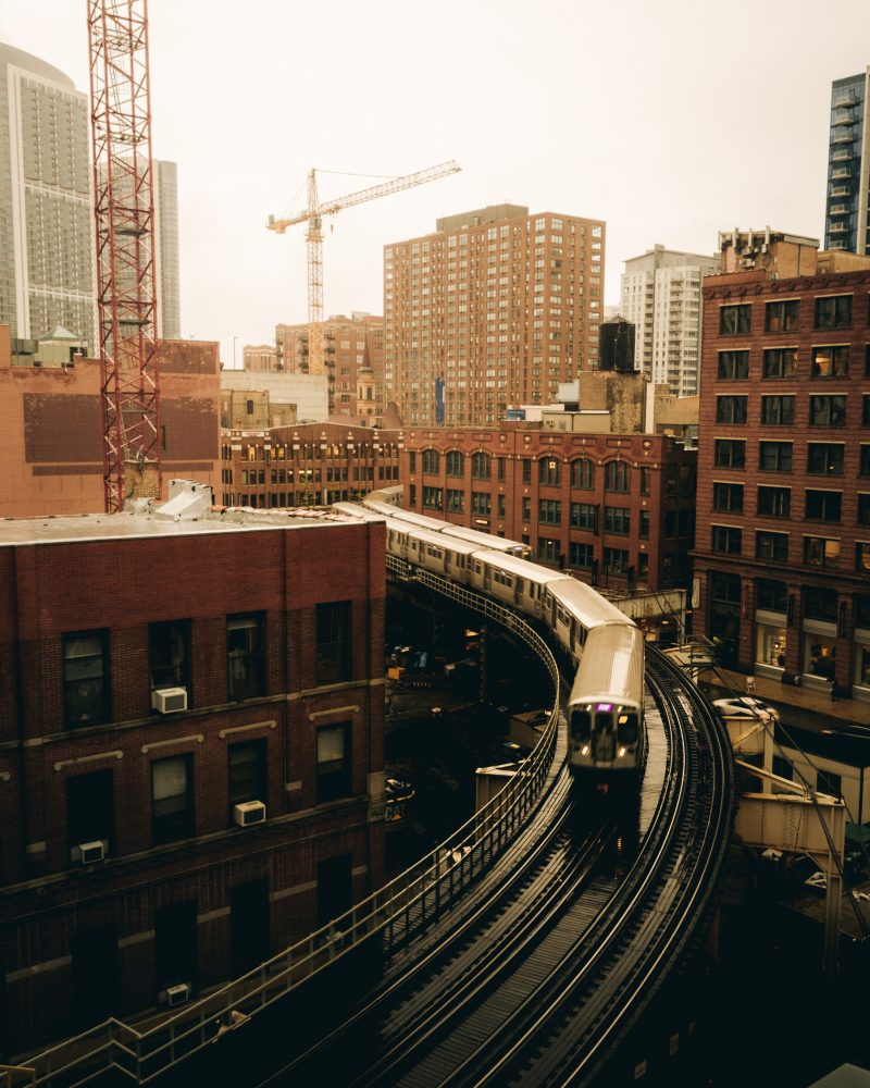 chicago-metro-train-transit