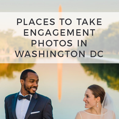 Dc Engagement Photos Mini