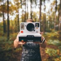 Polaroid OneStep 2 Instant Camera Review