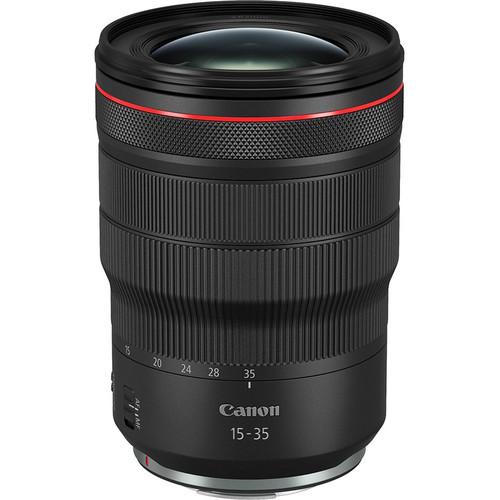 Canon Rf 15 35mm