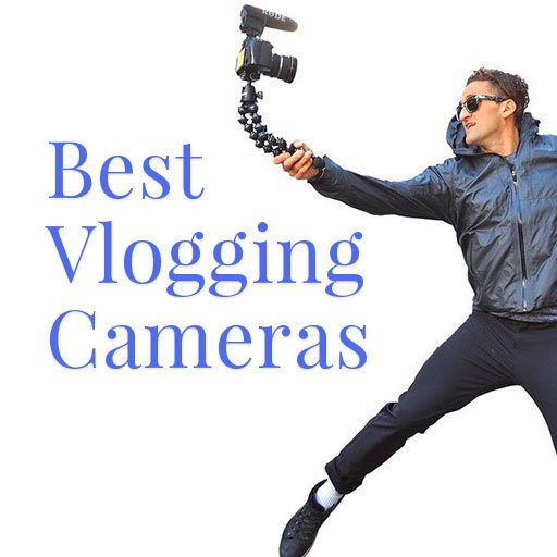 Best Vlogging Cameras // Fine the best camera for YouTube