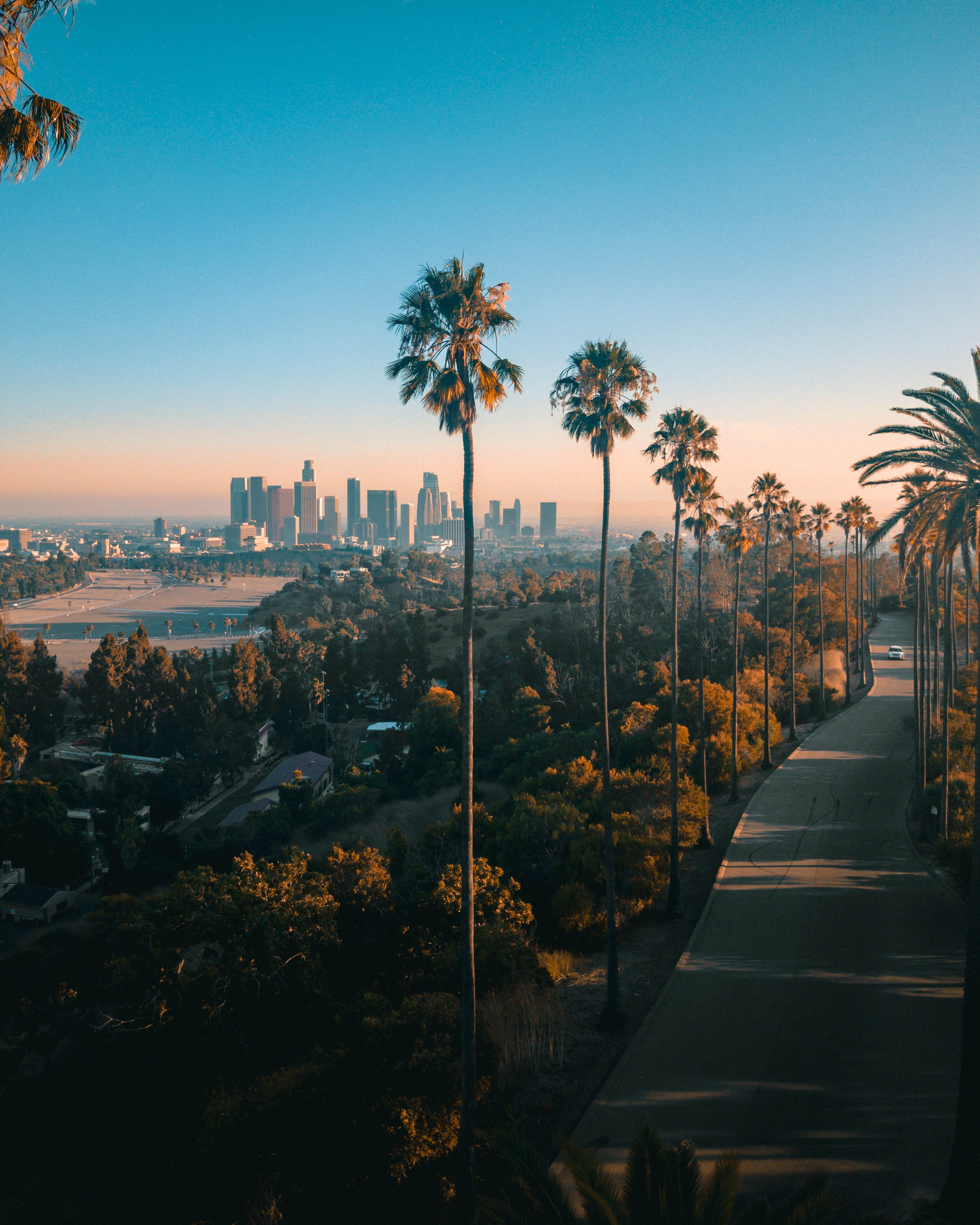 The 19 Best Places To Photograph In Los Angeles Travel Guide