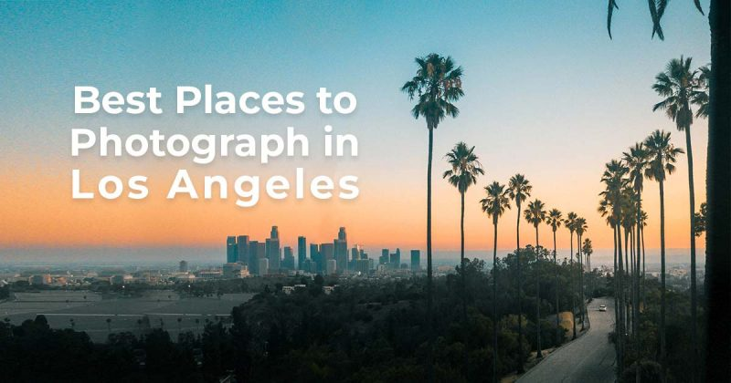 Los Angeles Photo Spots Share Fb Ihitthebutton