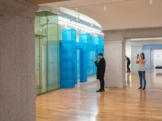 Smithsonian Saam Do Ho Suh Almost Home 12