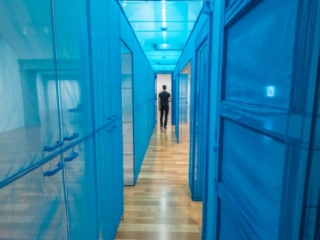 Smithsonian Saam Do Ho Suh Almost Home 13