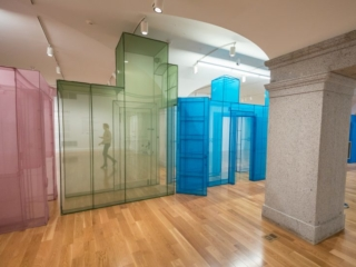 Smithsonian Saam Do Ho Suh Almost Home 20