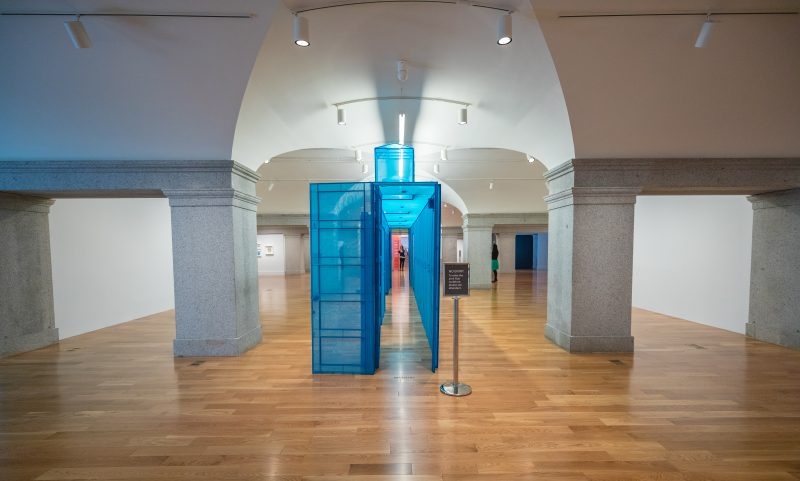 Smithsonian Saam Do Ho Suh Almost Home 25
