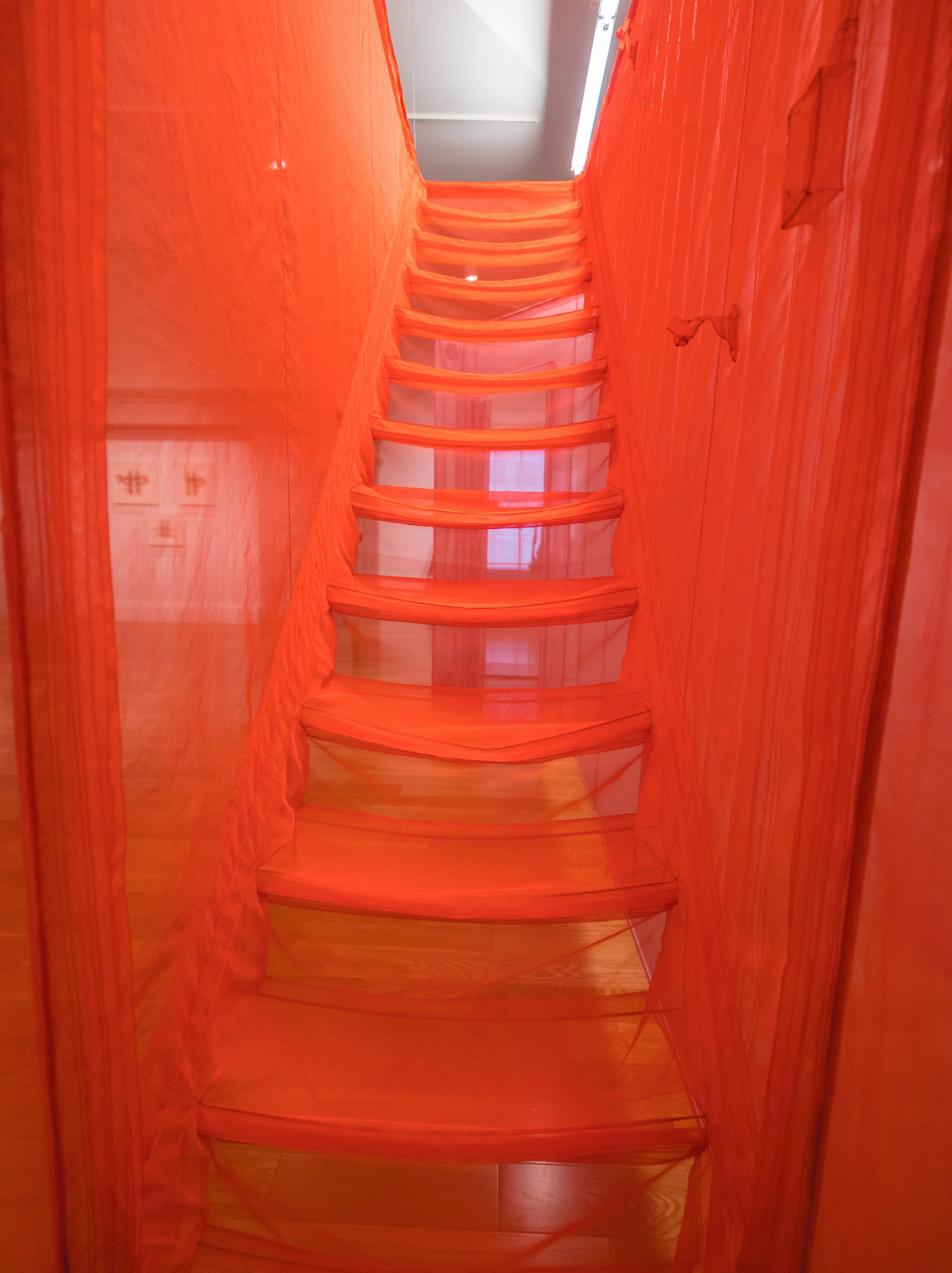 Smithsonian Saam Do Ho Suh Almost Home 6