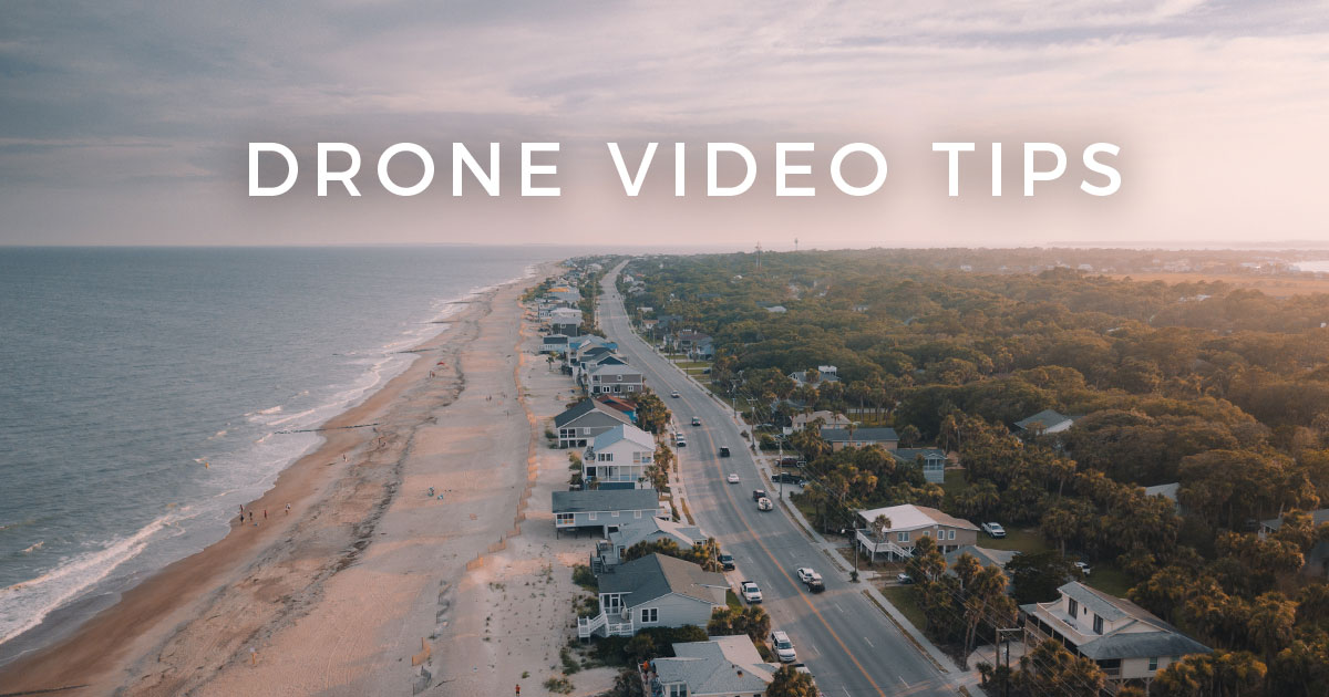 10 Drone Video Tips to to Make Cinematic Footage (Drone