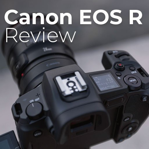 Canon Eos R Review Mini