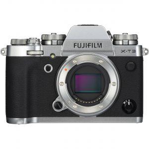 Fuji X T3 Body No Lens