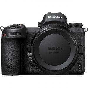 Nikon Z6 Body No Lens
