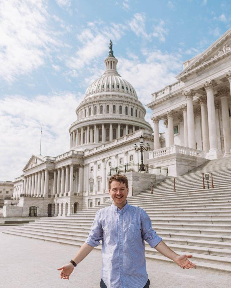 Andy Feliciotti Capitol