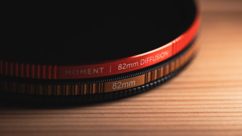 82mm Filters